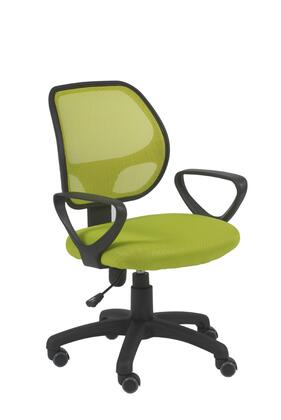 """Euro Style 02761GRN 22.5""""  Office Chair"""