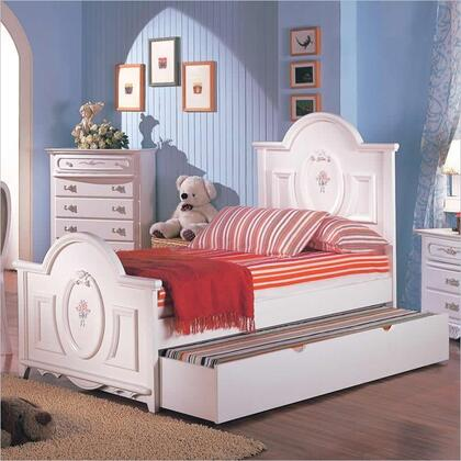 Coaster 400101F Sophie Series  Full Size Panel Bed