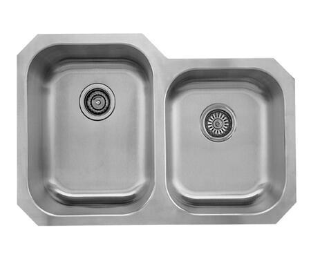 Wells GLU322197 Kitchen Sink