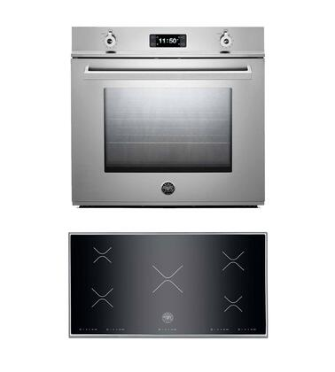 Bertazzoni 346801 Professional Kitchen Appliance Packages