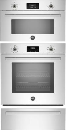 Bertazzoni 708207 Professional Kitchen Appliance Packages