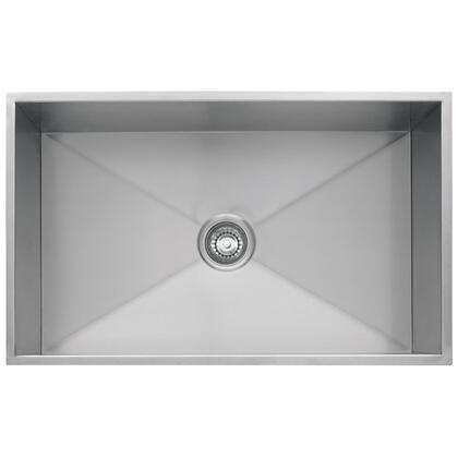 Franke PPX110309 Kitchen Sink