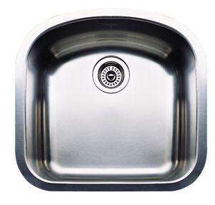 Blanco 440087 Kitchen Sink