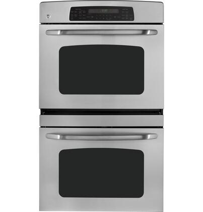 GE JTP75SPSS Double Wall Oven