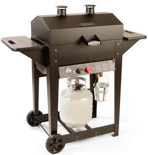 Holland Grill Bh421ag9 50 Inch Stainless Steel