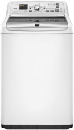 Maytag MVWB850YW Bravos Series Top Load Washer