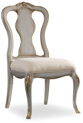Home Office Desk Chair in Beige