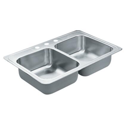 Moen 22866 Kitchen Sink
