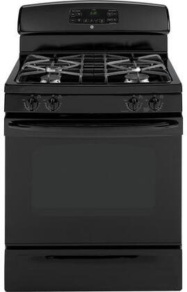 "GE JGB281DERBB 30"" Gas Freestanding"