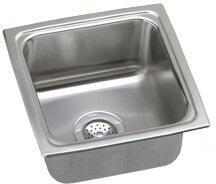 Elkay LFRQ1515 Kitchen Sink