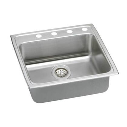 Elkay LRAD2222502 Drop In Sink