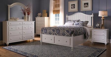 Broyhill HAYDENPLACEBEDQSET5 Hayden Place Queen Bedroom Sets