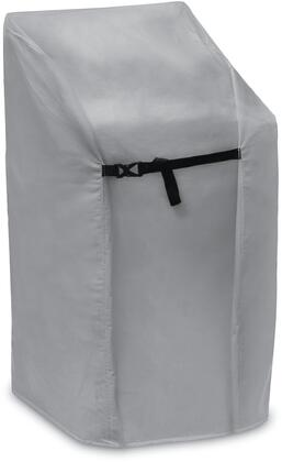 "PCI by Adco 28"" Stacking Outdoor Chair Cover with UV Treated, Secured with Velcro Ties, Water Resistant and Heavy Duty Vinyl Fabric in"