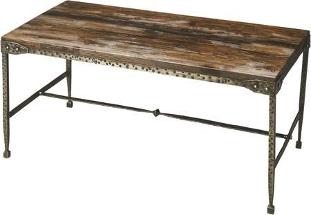 Butler 2884120 Contemporary Table