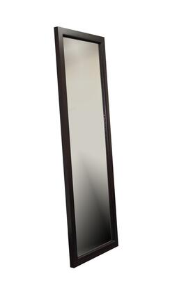 VIG Furniture VGKC04MIRROR  Rectangular Landscape Floor Mirror