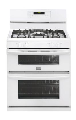 "Frigidaire FGGF301DNW 30"" Gallery Series Gas Freestanding"
