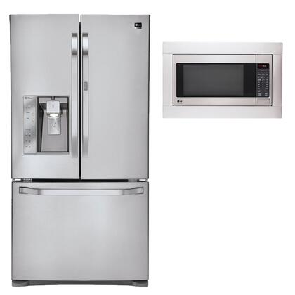 LG Studio 391346 Kitchen Appliance Packages