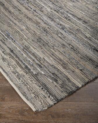 "Signature Design by Ashley Dismuke R40027 "" x "" Size Rug with Braided Design, Hand-Woven with Cotton and Jute Material in Natural Color"