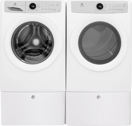 Electrolux 799755 Washer and Dryer Combos