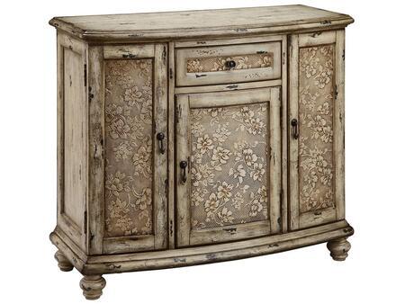 Stein World 12408 Sheffield Series Freestanding Wood 1 Drawers Cabinet
