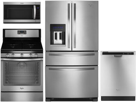 Whirlpool 767704 Kitchen Appliance Packages