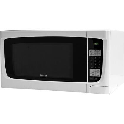 Haier MWG16043TB Countertop Microwave, in Black