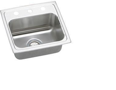 Elkay PSR17162 Kitchen Sink