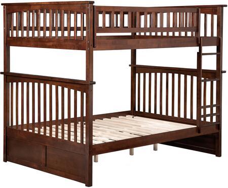 Atlantic Furniture AB55504  Bunk Bed