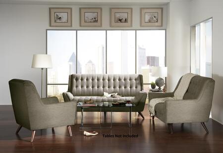 Coaster 503771SLC Natalia Living Room Sets