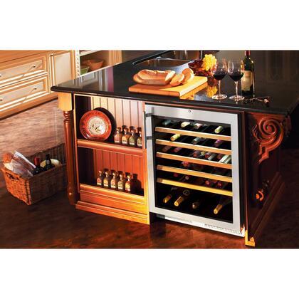 Liebherr Wu5600 23 5 Inch Built In Wine Cooler In