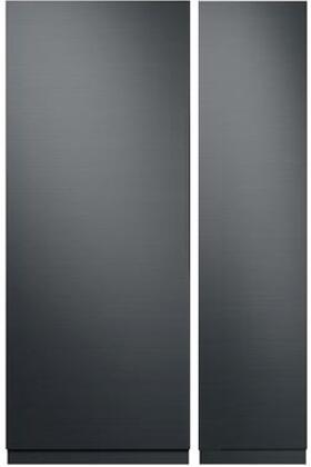 Dacor 867995 Modernist Side-By-Side Refrigerators