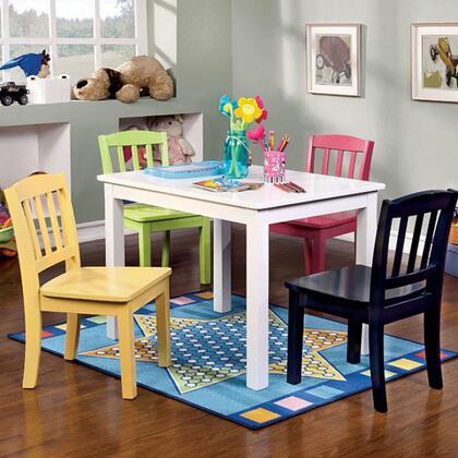 Furniture of America Kelsey cm3080t 5pk