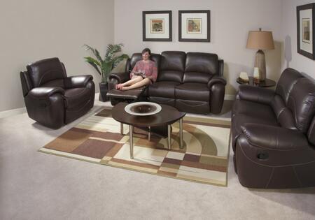 Novo Home 8005321RRP Berkley Motion Sofas