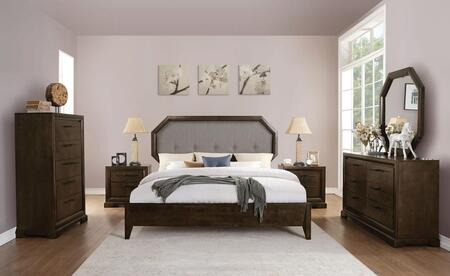 Acme Furniture 24090Q6SET Selma Queen Bedroom Sets | Appliances ...