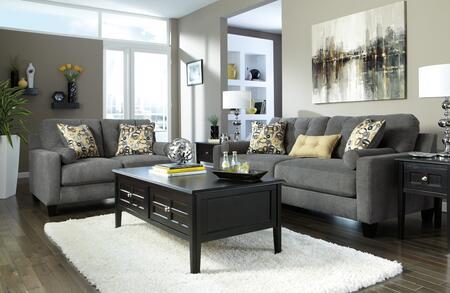 Benchcraft 97003SLCT2ETR2L Mallbern Living Room Sets