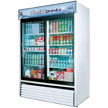 Turbo Air TGM48R  Freestanding Refrigerator