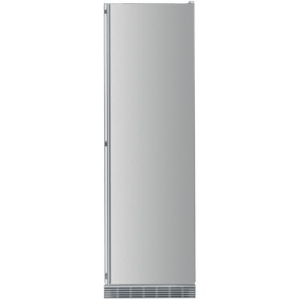 "Liebherr RX1410 24"" Star K, Energy Star All Refrigerator with 12.8 cu. ft. Capacity, SuperCool, NoFrost and Adjustable Glass Shelves, in"