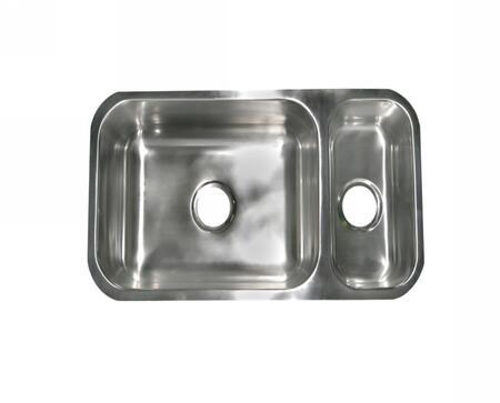 Opella 17522 Kitchen Sink