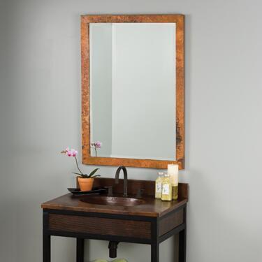 Native Trails CPM96  Mirror