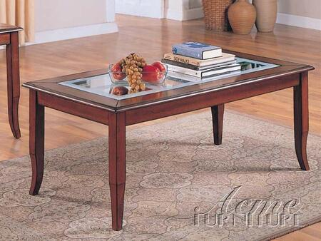 Acme Furniture 18400 Traditional Table