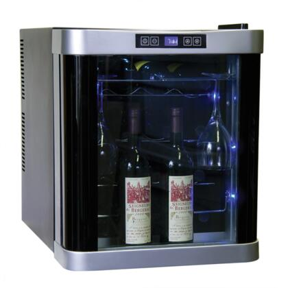 Haier Hvdw20abb 17 Inch Wine Cooler In Other Appliances