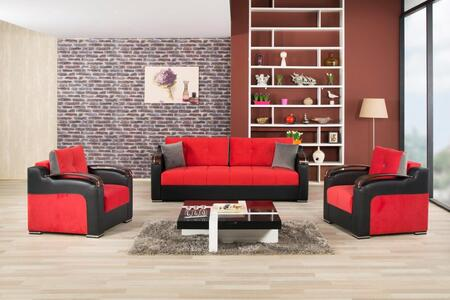 Casamode DIDESB2CHTR Living Room Sets