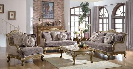 Meridian 606SLC Palmas Living Room Sets
