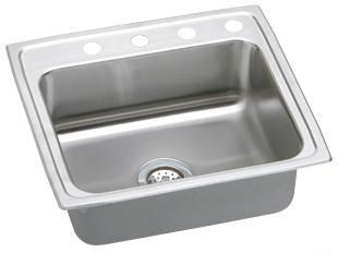 Elkay PSRQ22193 Kitchen Sink