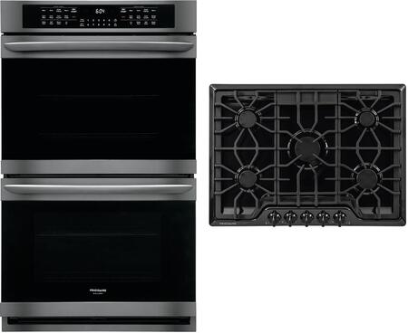 Frigidaire 811065 Gallery Kitchen Appliance Packages