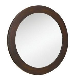 Belle Foret BF80026 Universal Series  Framed Mirror