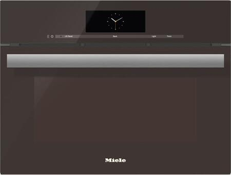 miele 24 inch single wall oven in brilliant white appliances connection
