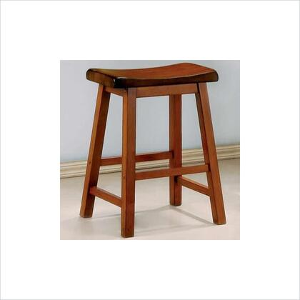 Coaster 180049 Residential Not Upholstered Bar Stool