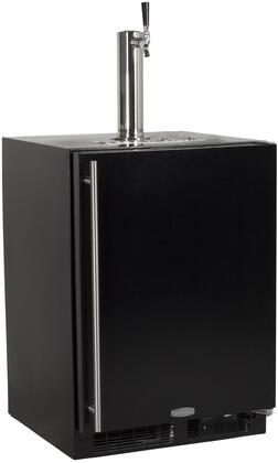 solid black door single tap built in right hinge