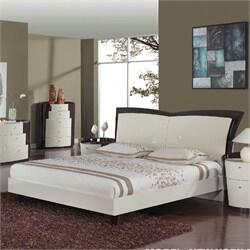 Global Furniture USA NEWYORKWBFB New York Series  Full Size Bed